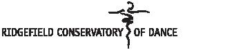 Ridgefield Conservatory of Dance Logo